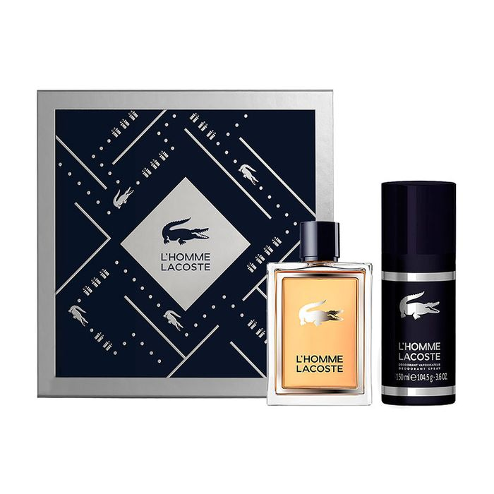 Cheap Lacoste L'Homme Lacoste Gift Set 100ml, Only £35.99!