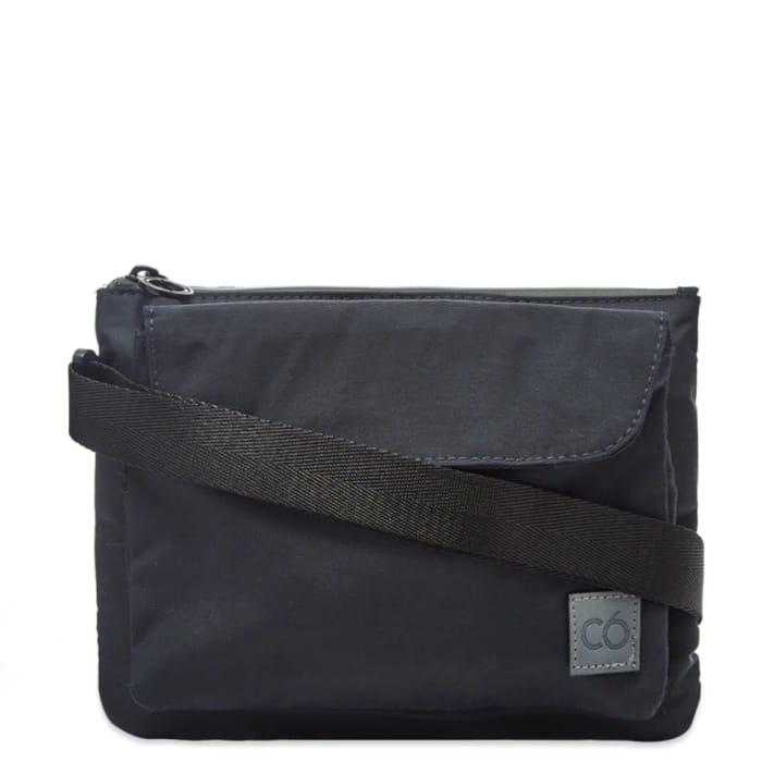 C6 Orbital Messenger Bag Navy