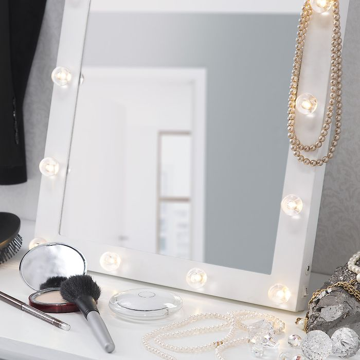 Northlight Mirror with Decorative LED Lights on Sale From £24.99 to £19.99
