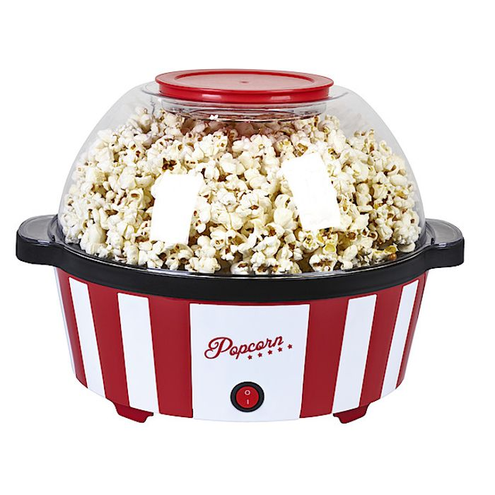 Cheap Popcorn Maker, reduced by £10!