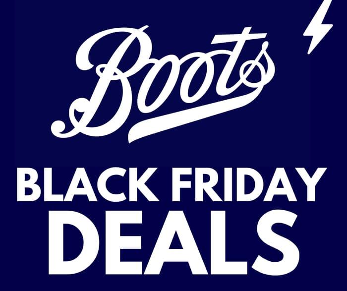 Boots Black Friday Deals! | LatestDeals