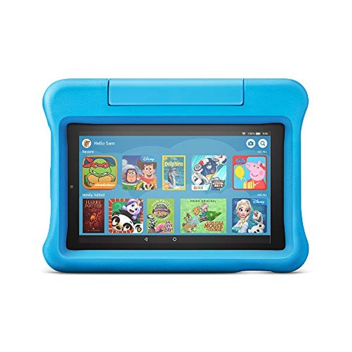 Save 45% off Fire 7 Kids Edition Tablet