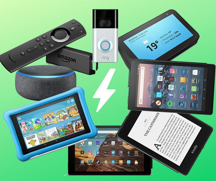 The Best Cyber Monday Amazon Device Deals