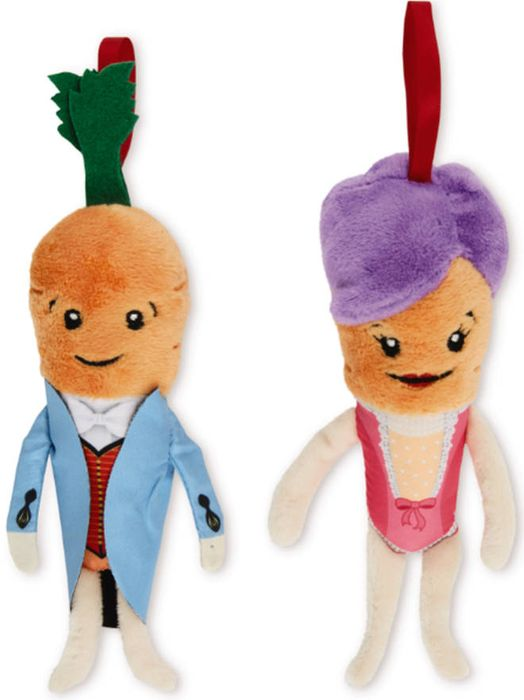 Aldi Reveal New Kevin the Carrot Merchandise for 2019