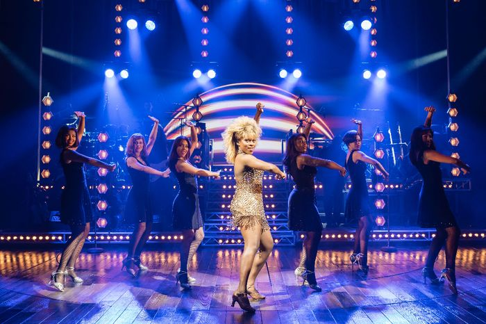 Cheap London Break, Breakfast & Tina - the Tina Turner Musical, Only £119!