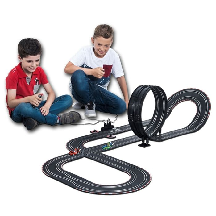 Go!! Mario Kart Racing Tracks