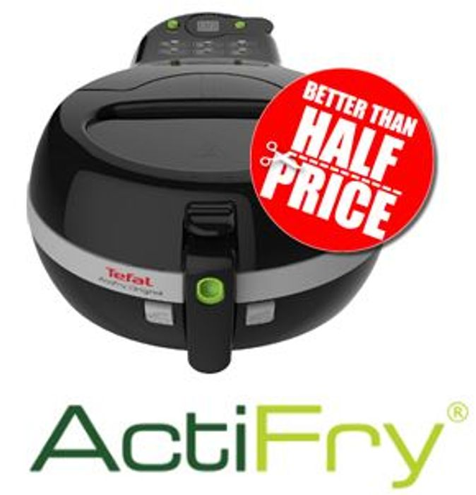 Tefal Original Actifry, Air Fryer 1 Kg on Sale From £209.99 to £89.99