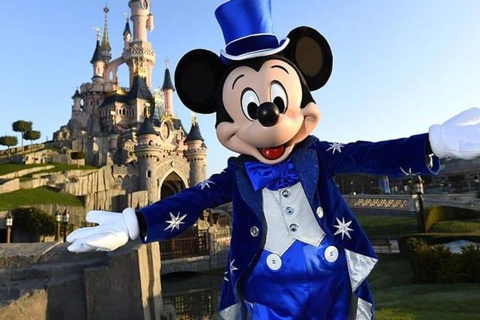 Cheap 4* Paris Break, Breakfast & Disneyland Paris Tickets, Only £149!
