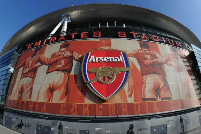 CHEAP! London Stay with Breakfast & Arsenal Emirates Stadium Perfect for Gifting