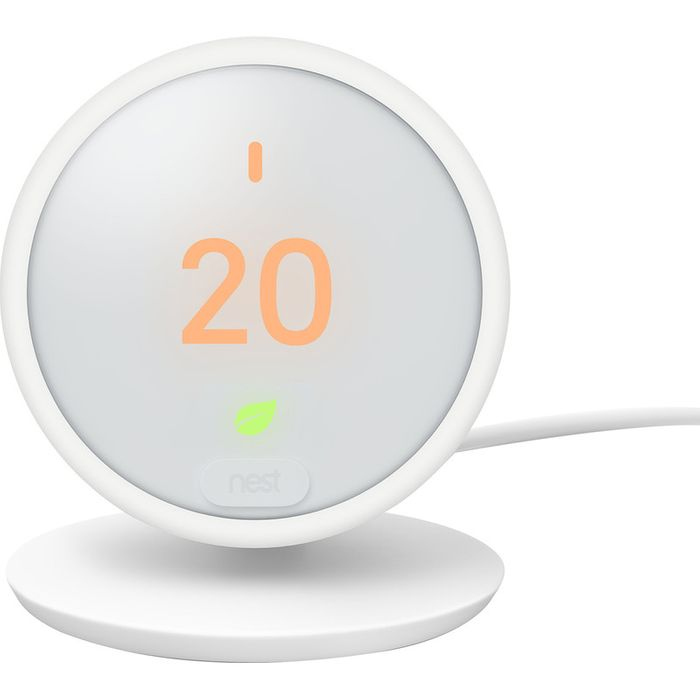 Nest Thermostat E HF001235-GB - Only £25
