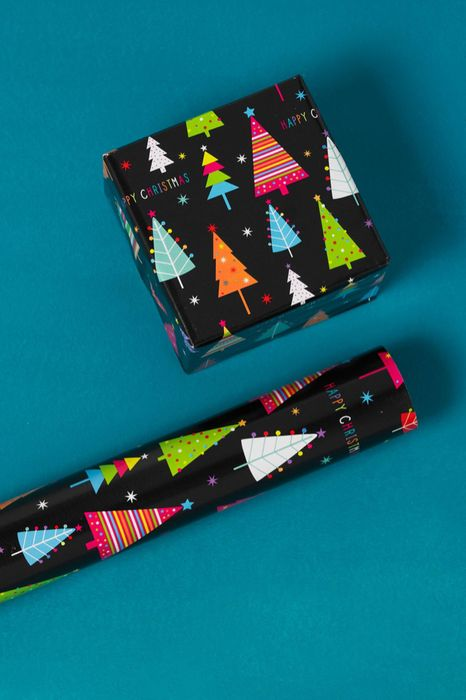 3m Christmas Wrapping Paper Roll Only 39p