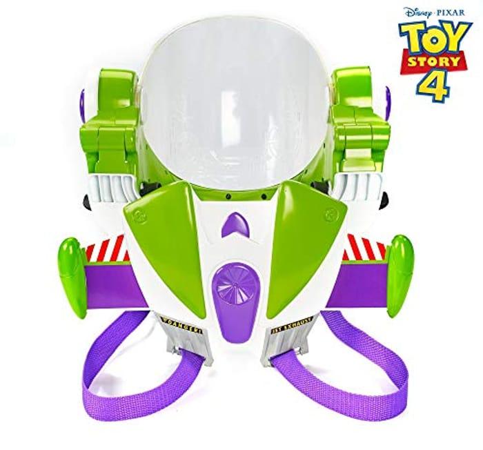 Disney Pixar Toy Story 4 Buzz Lightyear Toy Astronaut Helmet