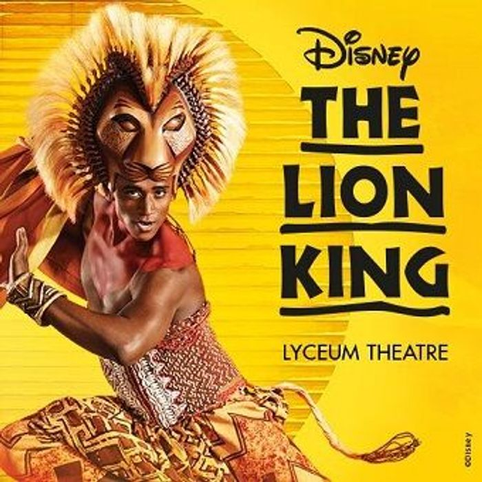 Best Price! 3* or 4* London Stay with Breakfast & the Lion King