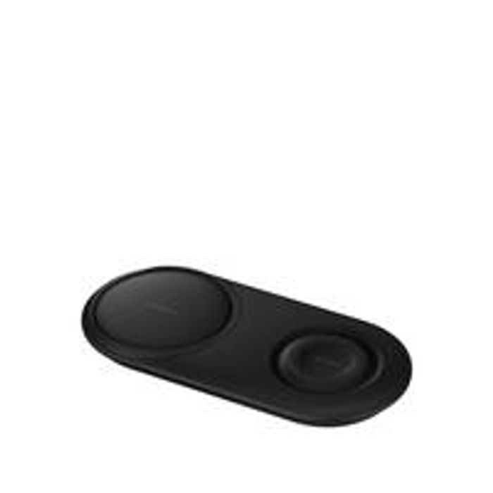 Samsung Duo Wireless Charger Black - £34.99 at Very