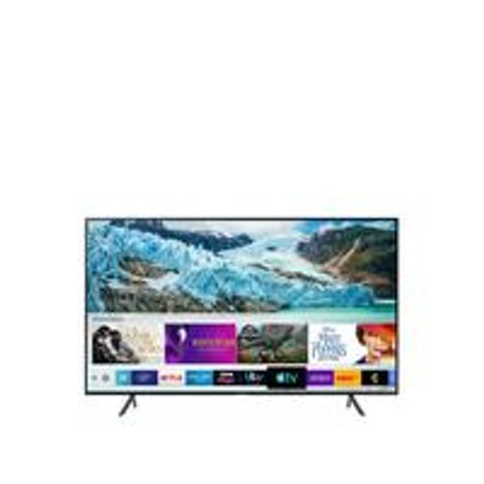 Samsung UE55RU7100 (2019) 55 Inch, UHD 4K Certified, HDR, Smart TV £429@ Very