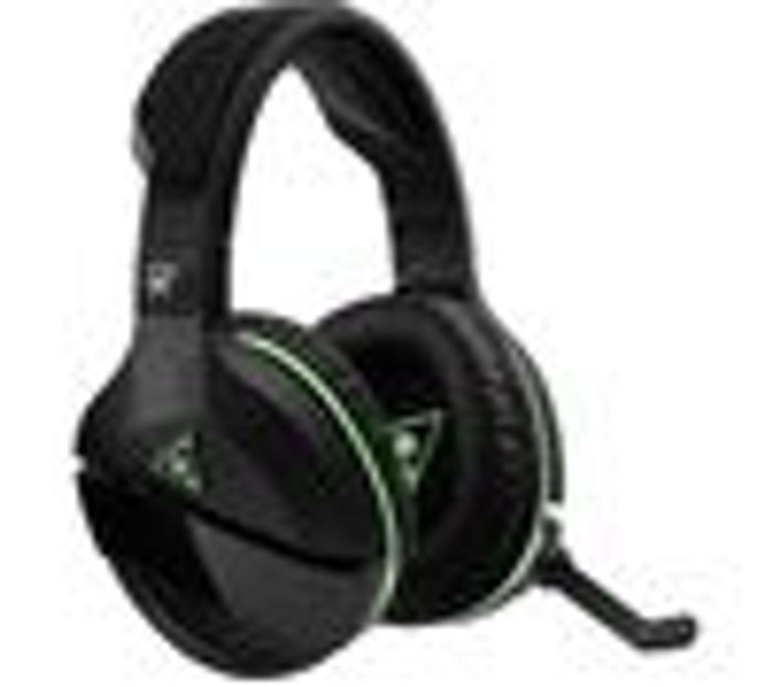 Xbox TURTLE BEACH Stealth 700 Wireless Gaming Headset
