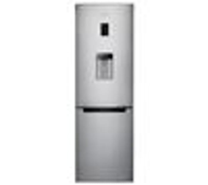 SAMSUNG RB31FDRNDSA/EU 70/30 Fridge Freezer - Silver