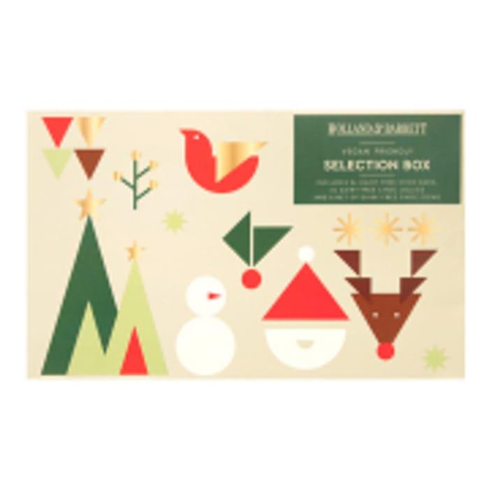 Holland & Barrett Vegan Selection Box 176g