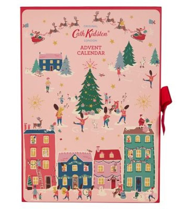 Cath Kidston Christmas Advent Calendar 16%off at Boots