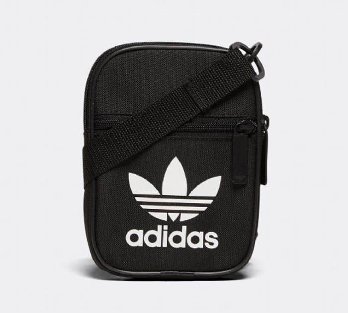 Adidas Originals Trefoil Festival Bag - Save £7! Now £9.99