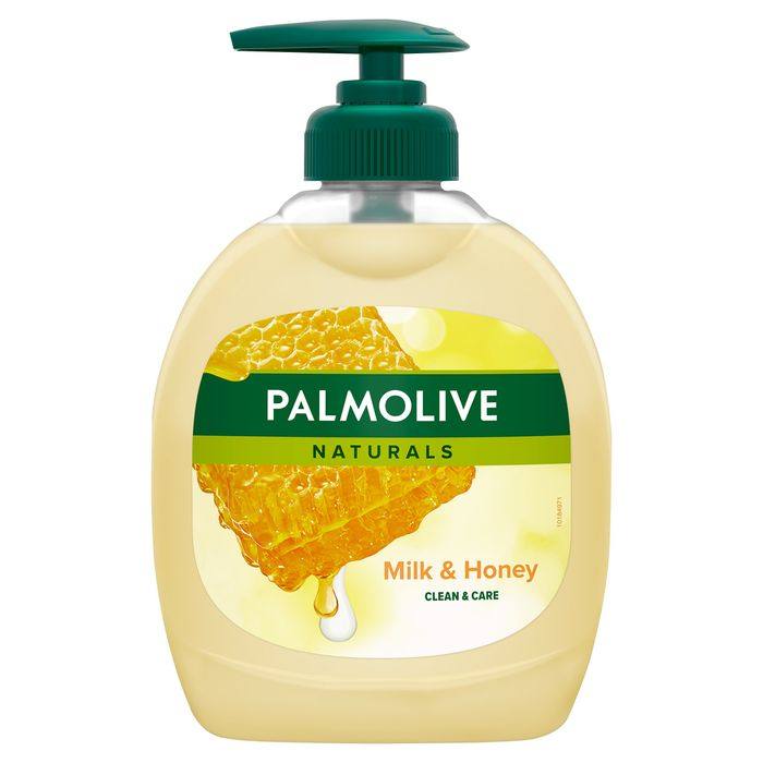Palmolive Milk & Honey Liquid Handwash 300Ml - 33% Off!