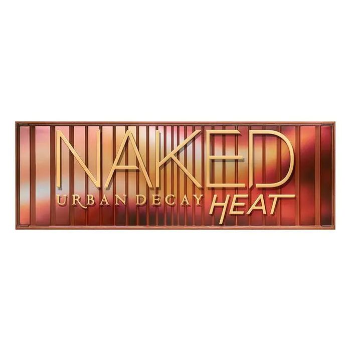 URBAN DECAY Naked Heat Eyeshadow Palette - 38% Off!