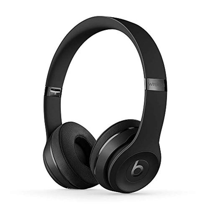 Beats by Dr. Dre by Dr. Dre Solo3 Wireless Headphones - Save £28.97!