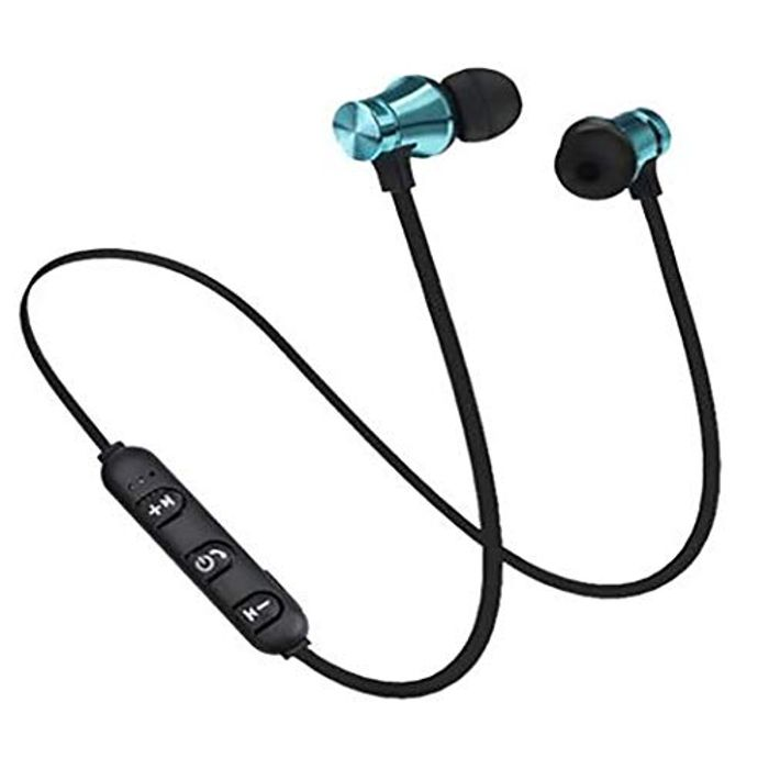 Dieron Fashion Stereo In-Ear Magnetic Earphones AVAILABLE WITH CODE