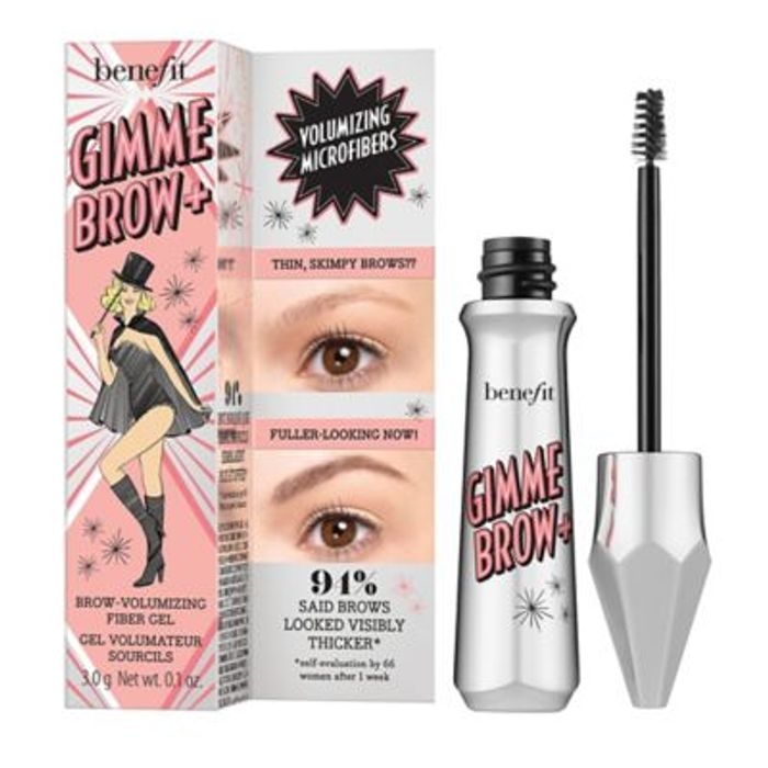 Benefit Gimme Brow Volumizing Eyebrow Gel on Sale From £21.5 to £18.27
