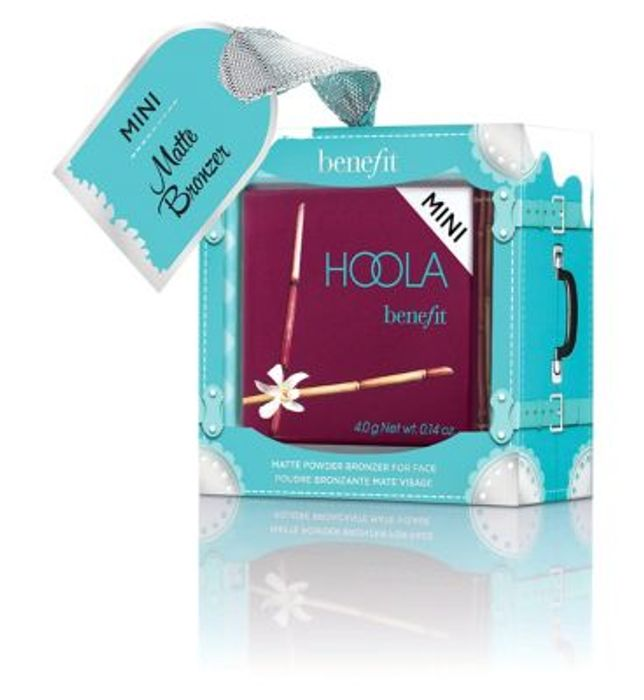 Benefit Christmas Hoola Mini Stocking Stuffer