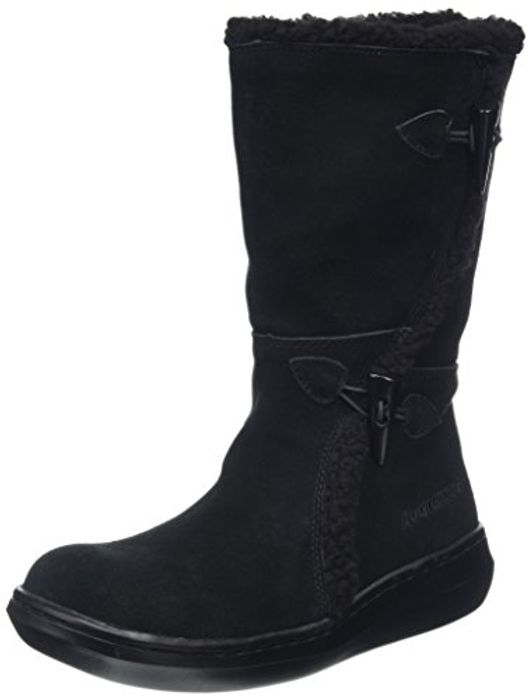Size 8 Only! Rocket Dog Women's Slope Leather Long Boots