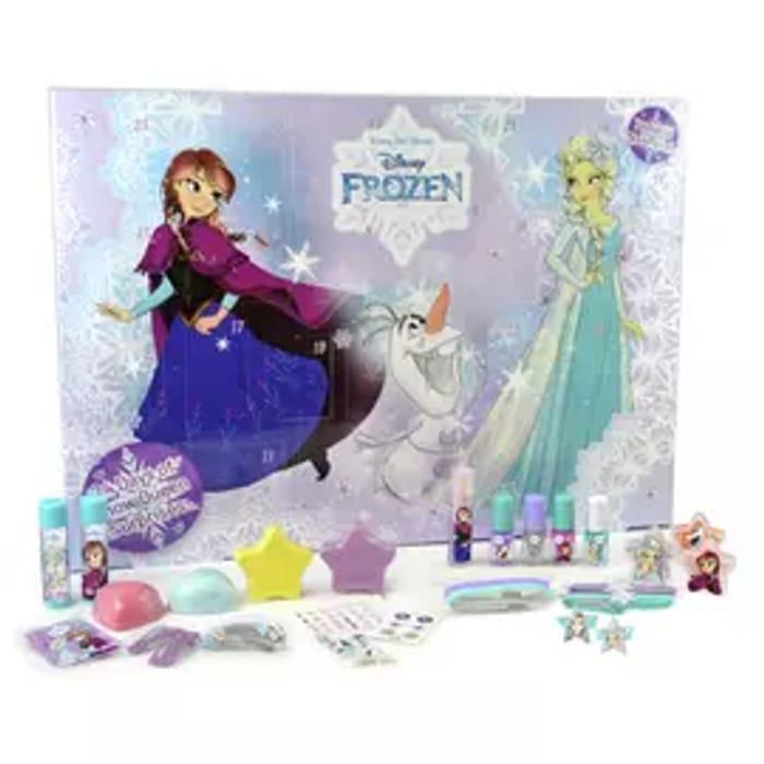Disney Frozen Advent Calendar