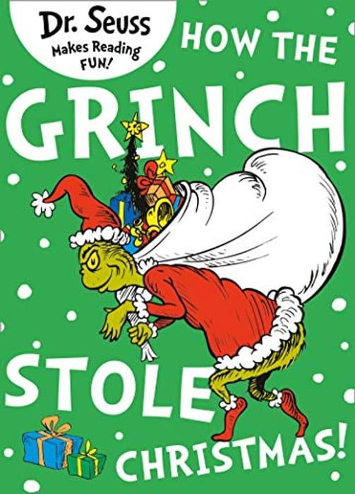 How the Grinch Stole Christmas! (Dr. Seuss