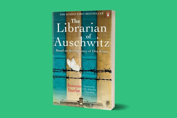 Free Copy of the Librarian of Auschwitz