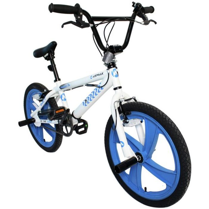 Airwalk 20 Inch BMX Bike - Less than Half Price!