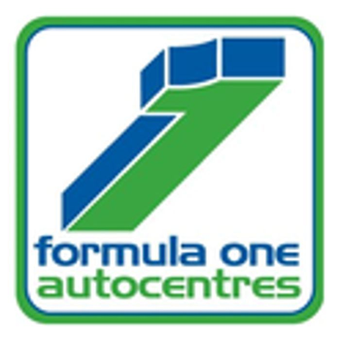 Extra 10% off MOT's at F1 Autocentres