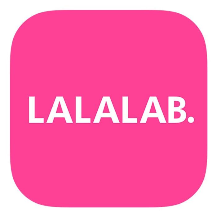 LALALAB 30% off Photo Printing BlackFriday CyberMonday Deal