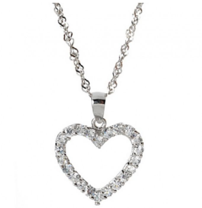 HURRY! 75% off All Sterling Silver Jewellery!