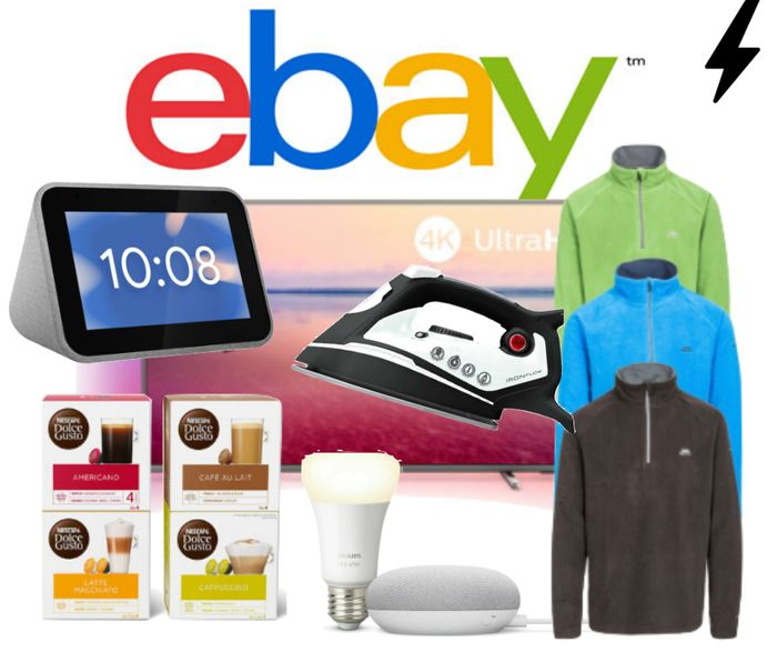 ebay Cyber Monday Deals - Best of the Best!