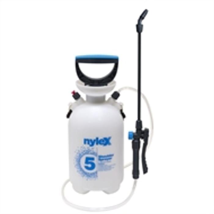 Nylex Shoulder Garden Sprayer - 5L