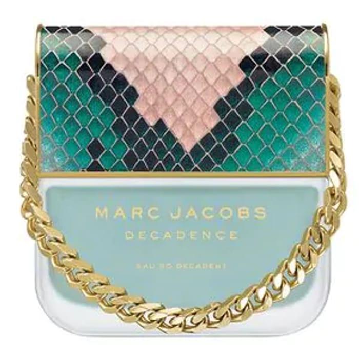 Marc Jacobs Decadence 50ml Eau De Toilette