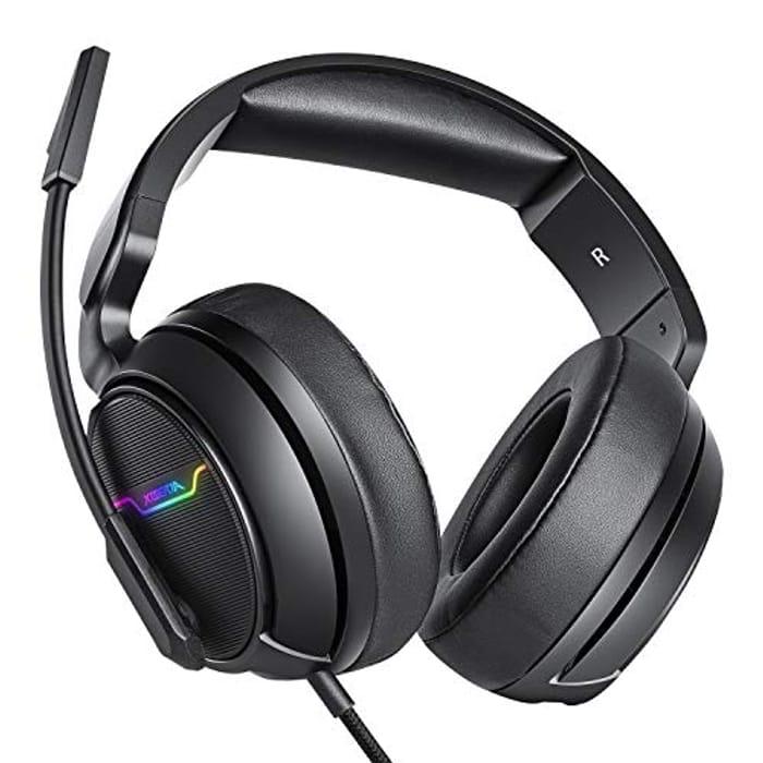 XIBERIA Xbox One & PS4 Headset, Gaming Headphones