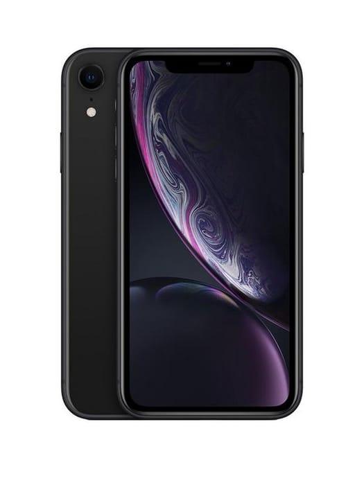 *BLACK FRIDAY DEAL* Apple iPhone XR, 64Gb - Black *SAVE £130*