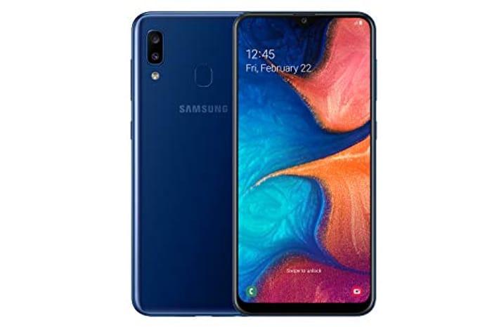 Samsung Galaxy A20e Dual-SIM 32GB
