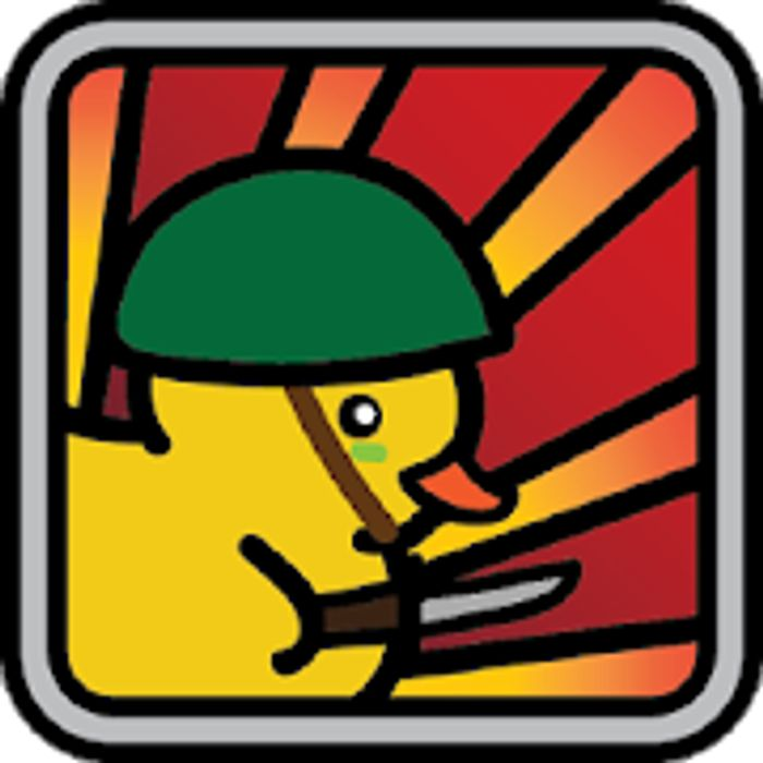 Duck Warfare - Usually 89p Now Free