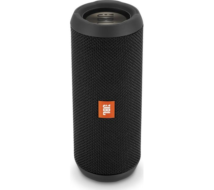 JBL Flip 3 Stealth Portable Bluetooth Speaker + WIN a Trip to the Alps