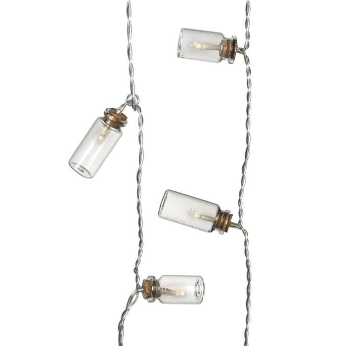 Parlane Garland Jar Lights (Set of 16)