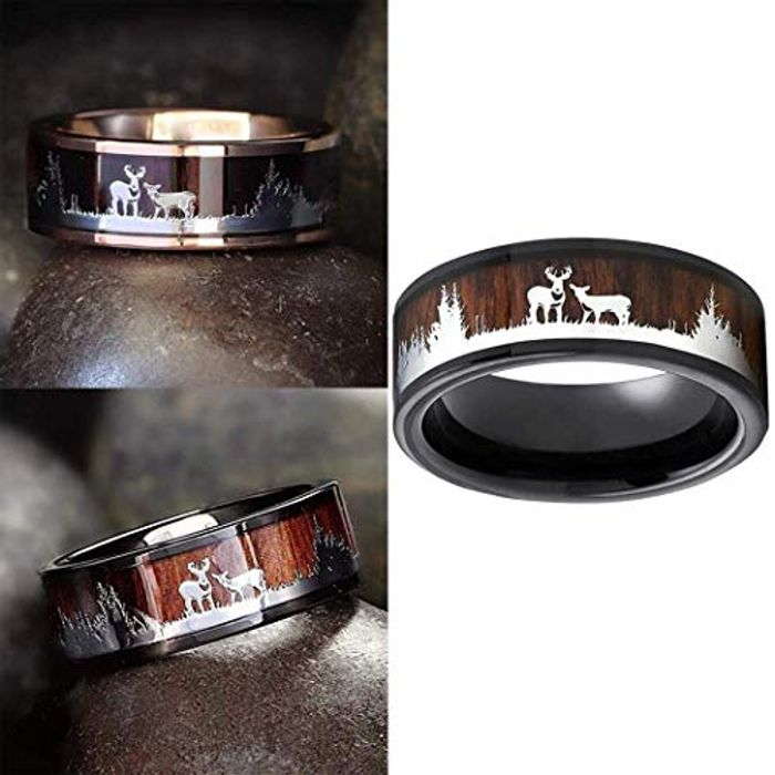 70% Off Christmas Style Ring
