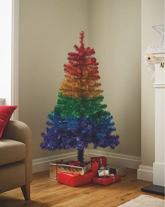 20% Extra Off Christmas Trees, Lights & Decorations + Free C&C