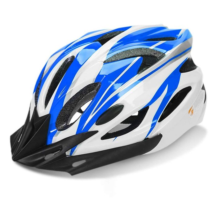 Deal Stack - Bike Helmet - 50% off + Extra 10%